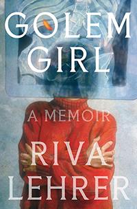 "the cover of ""Golem Girl"""