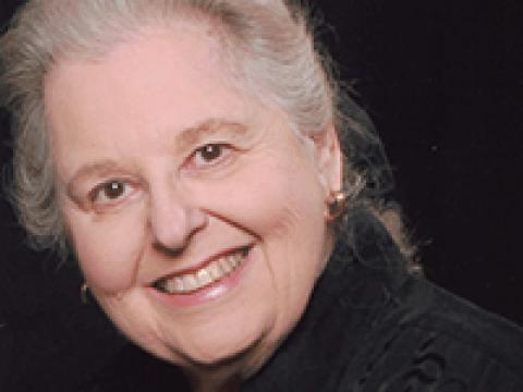 Arlene Joy Levin