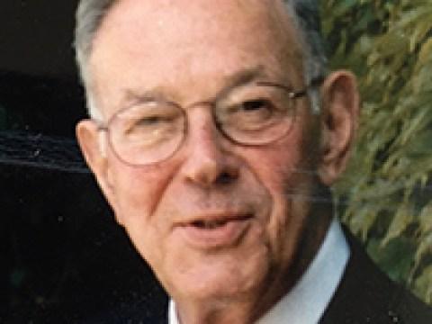 Joel Norman Rossen