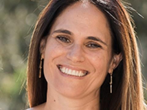 Sharona Israeli-Roth
