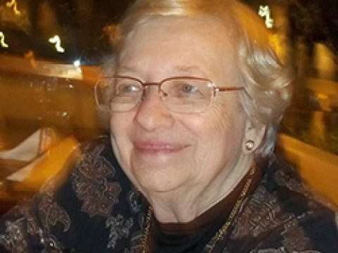 Myra Ruth Enkelis