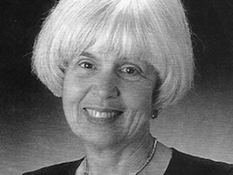 Judy Shulman