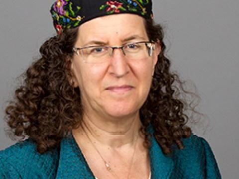 Rabbi Lori Klein