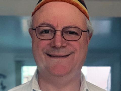 Mark Solomons