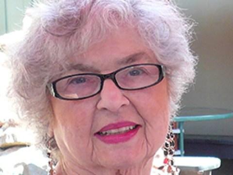 Anita Ruth Heyman