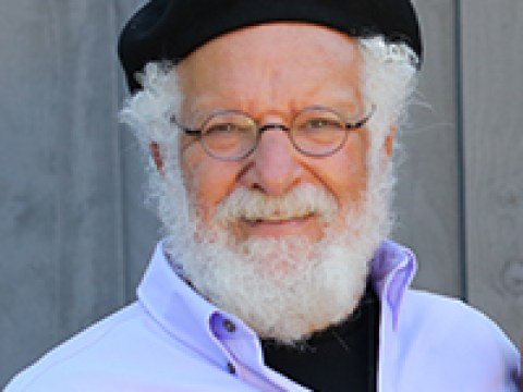 Rabbi Chaim Mahgel