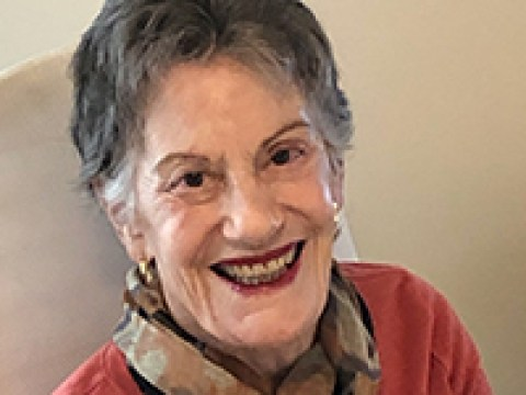 Gail Nebenzahl