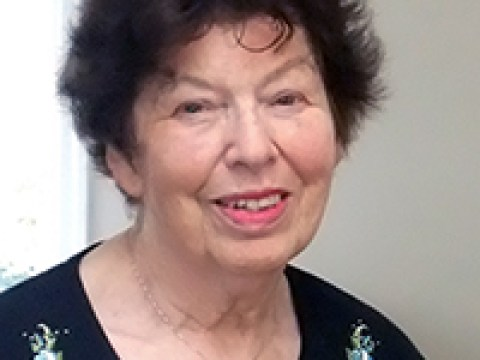 Jane Eva Beckerman