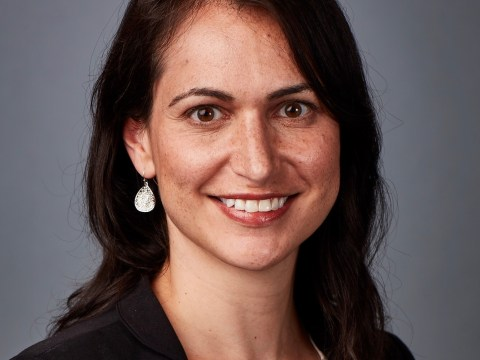 Liz Berman of San Francisco