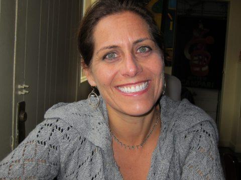 Liz Einbender of San Francisco