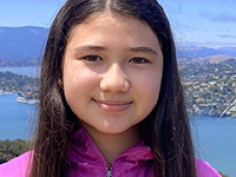 Sophia Michelle Brenner