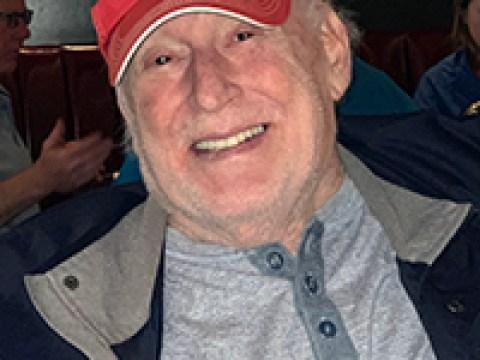 Richard Steven Rose