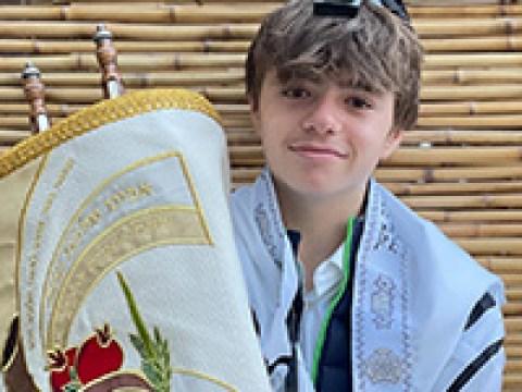 Gregory (Efraim) Kozakov