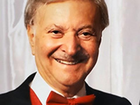 Milton J. Mosk