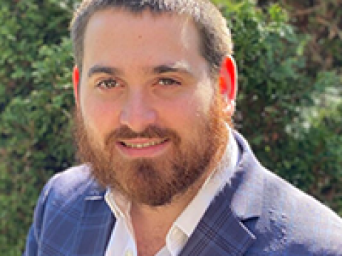 Rabbi Mayer Brook
