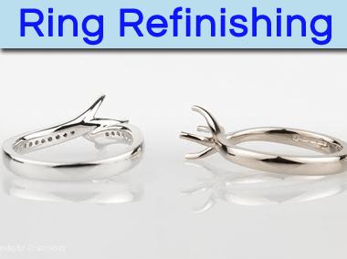 ring refinishing service la jolla san diego
