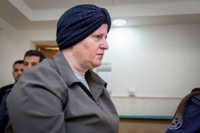 Malka Leifer appeal against extradition heard » J-Wire