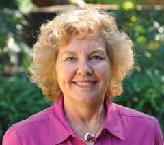 Claire Vernon CEO JewishCare