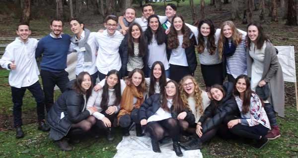 Diller-Teen-Fellows