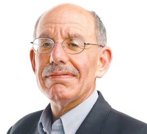 Professor Henry Ergas