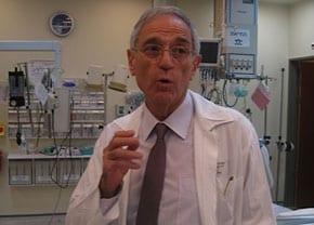 Dr OScar Embon