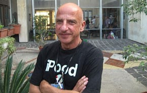 Dr Michael Harari