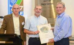 Alan Greenstein,  Rbert Emanuel and Ygal Shapir