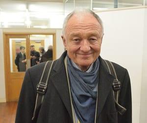 Former London Mayor Ken Livingstone in 2016.