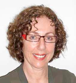 Dr Margaret Redelman