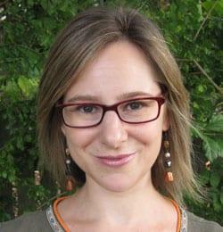Nikki Marczak