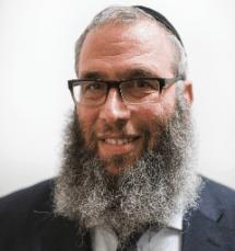 Rabbi Mendel Kastel