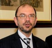 Rabbi Ralph Genende