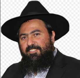 Rabbi Michael Chriqui