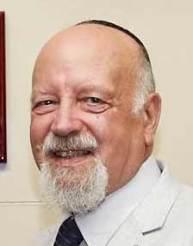 Rabbi Raymond Apple