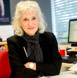 Sandra Levy