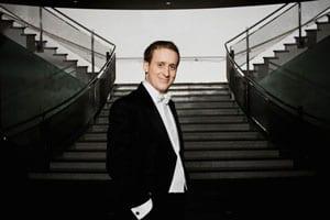 Simon Tedeschi   Photo: Brendan Read