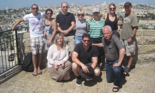 Technion group