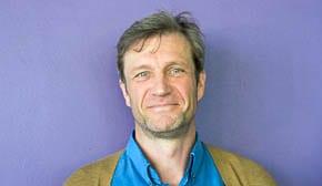 Dr Toby Haggith