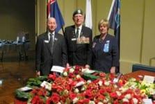 Commemorating the ANZACs