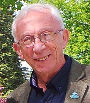 Warren Marks