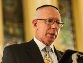 Governor David Hurley      Photo: Henry Benjamin/J-Wire