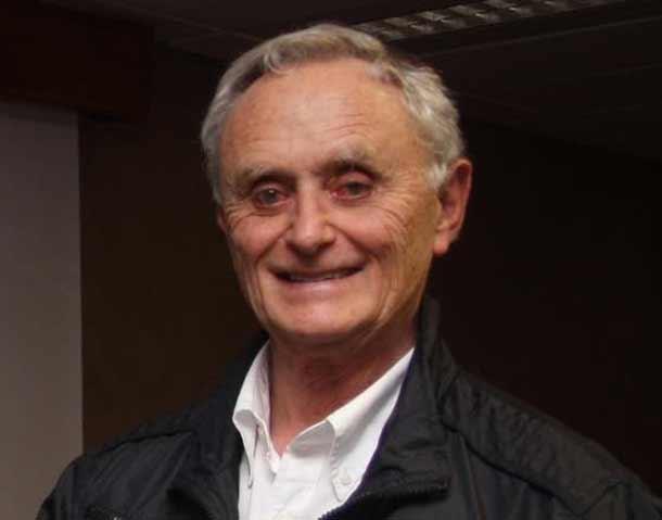 Mervyn Smith