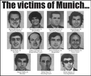 munichvictims