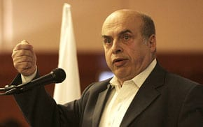 Natan Sharansky  pic: The Jewish Agency