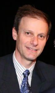 ZFA President Philip Chester
