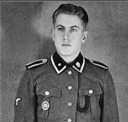 Reinhold Hanning   Photo: Wikipedia