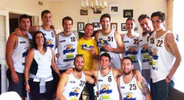 Maccabi Warriors