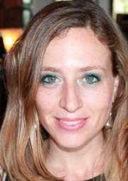 Sarah Vanunu