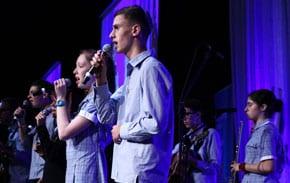 Yavneh Choir