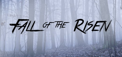 Fall of the Risen - An Ongoing Zombie Story